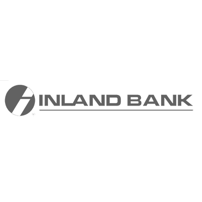 Inland Bank Logo