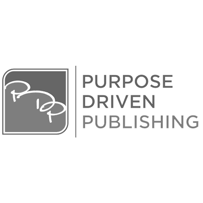 Purpose Driven Publishing logo