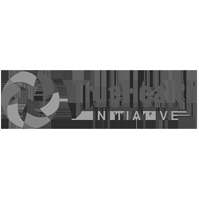 True Health Initiative Logo